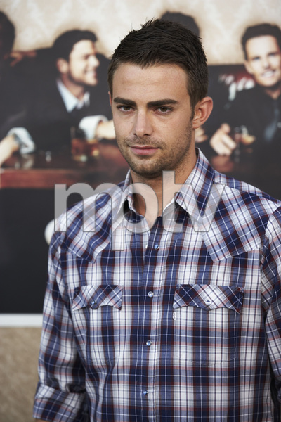 """""""Entourage"""" Premiere Jonathan Bennett7-9-2009 / The Paramount Theater / Hollywood, CA / Paramount Pictures / Photo by Benny Haddad - Image 23752_0082"""