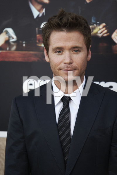 """Entourage"" PremiereKevin Connolly7-9-2009 / The Paramount Theater / Hollywood, CA / Paramount Pictures / Photo by Benny Haddad - Image 23752_0100"