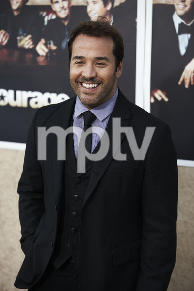 """Entourage"" Premiere Jeremy Piven7-9-2009 / The Paramount Theater / Hollywood, CA / Paramount Pictures / Photo by Benny Haddad - Image 23752_0112"