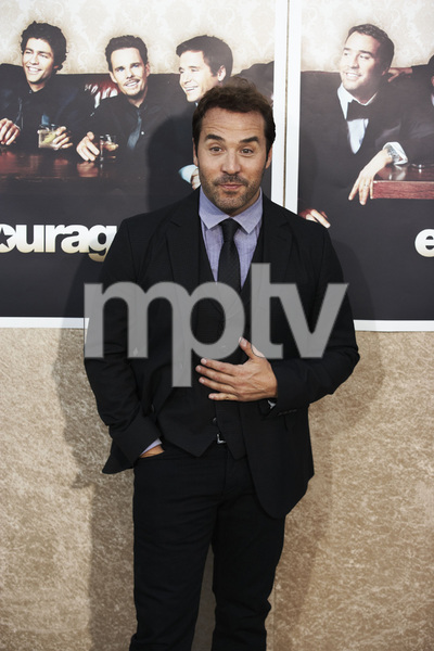 """""""Entourage"""" Premiere Jeremy Piven7-9-2009 / The Paramount Theater / Hollywood, CA / Paramount Pictures / Photo by Benny Haddad - Image 23752_0118"""