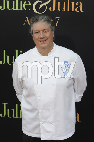 """""""Julie & Julia"""" Premiere  Patrick Martin7-27-2009 / Mann Village Theater / Westwood, CA / Sony Pictures / Photo by Heather Holt - Image 23754_0004"""