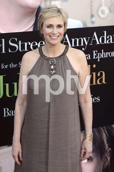 """Julie & Julia"" Premiere Jane Lynch7-27-2009 / Mann Village Theater / Westwood, CA / Sony Pictures / Photo by Heather Holt - Image 23754_0014"