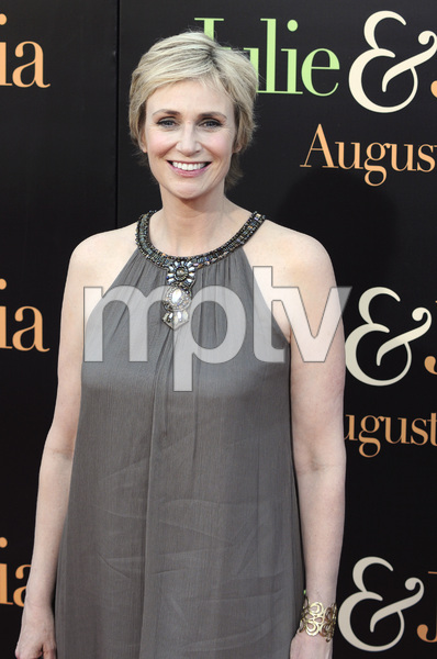 """Julie & Julia"" Premiere  Jane Lynch7-27-2009 / Mann Village Theater / Westwood, CA / Sony Pictures / Photo by Heather Holt - Image 23754_0017"