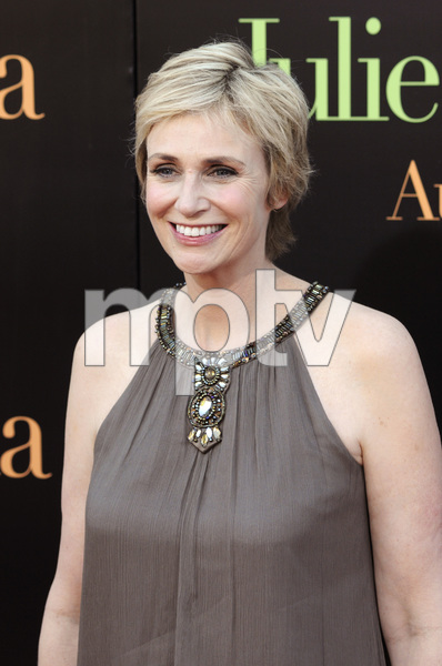 """Julie & Julia"" Premiere  Jane Lynch7-27-2009 / Mann Village Theater / Westwood, CA / Sony Pictures / Photo by Heather Holt - Image 23754_0018"