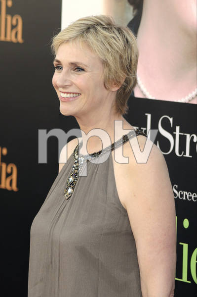 """Julie & Julia"" Premiere  Jane Lynch7-27-2009 / Mann Village Theater / Westwood, CA / Sony Pictures / Photo by Heather Holt - Image 23754_0020"