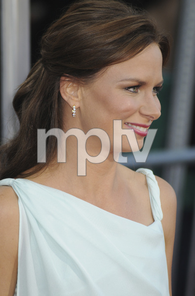 """""""Julie & Julia"""" Premiere  Mary Lynn Rajskub7-27-2009 / Mann Village Theater / Westwood, CA / Sony Pictures / Photo by Heather Holt - Image 23754_0044"""