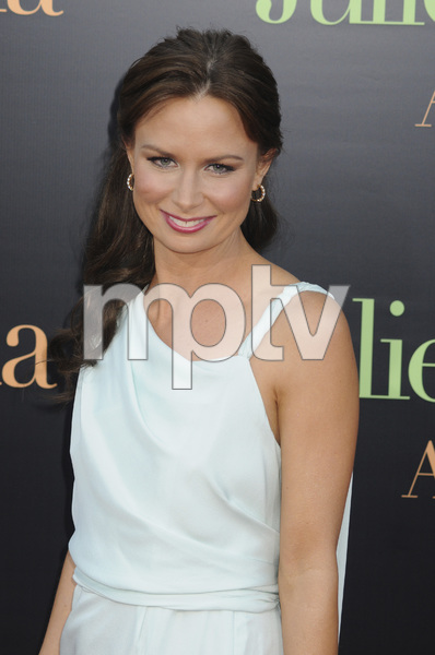 """""""Julie & Julia"""" Premiere  Mary Lynn Rajskub7-27-2009 / Mann Village Theater / Westwood, CA / Sony Pictures / Photo by Heather Holt - Image 23754_0059"""