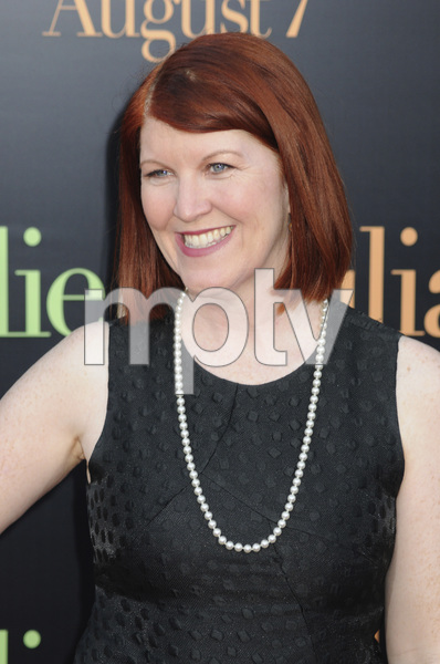 """Julie & Julia"" Premiere  Kate Flannery7-27-2009 / Mann Village Theater / Westwood, CA / Sony Pictures / Photo by Heather Holt - Image 23754_0067"