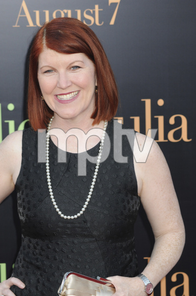 """""""Julie & Julia"""" Premiere  Kate Flannery7-27-2009 / Mann Village Theater / Westwood, CA / Sony Pictures / Photo by Heather Holt - Image 23754_0068"""
