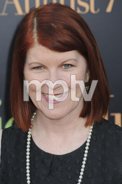 """""""Julie & Julia"""" Premiere Kate Flannery7-27-2009 / Mann Village Theater / Westwood, CA / Sony Pictures / Photo by Heather Holt - Image 23754_0069"""