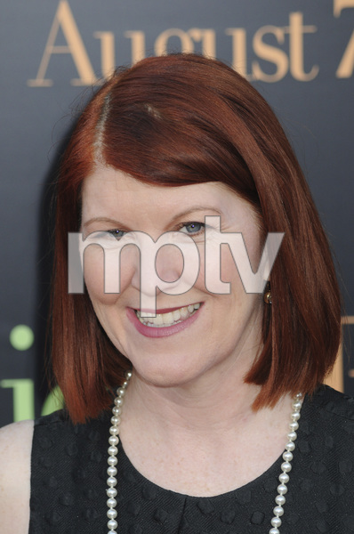 """""""Julie & Julia"""" Premiere Kate Flannery7-27-2009 / Mann Village Theater / Westwood, CA / Sony Pictures / Photo by Heather Holt - Image 23754_0070"""