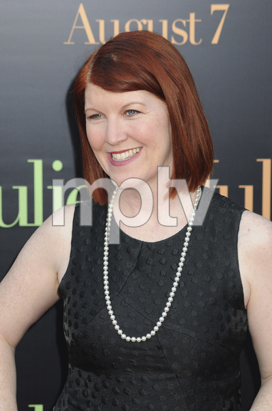 """""""Julie & Julia"""" Premiere Kate Flannery7-27-2009 / Mann Village Theater / Westwood, CA / Sony Pictures / Photo by Heather Holt - Image 23754_0072"""