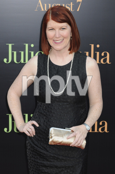 """""""Julie & Julia"""" Premiere  Kate Flannery7-27-2009 / Mann Village Theater / Westwood, CA / Sony Pictures / Photo by Heather Holt - Image 23754_0074"""