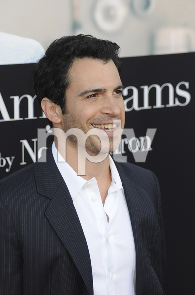 """Julie & Julia"" Premiere  Chris Messina7-27-2009 / Mann Village Theater / Westwood, CA / Sony Pictures / Photo by Heather Holt - Image 23754_0076"