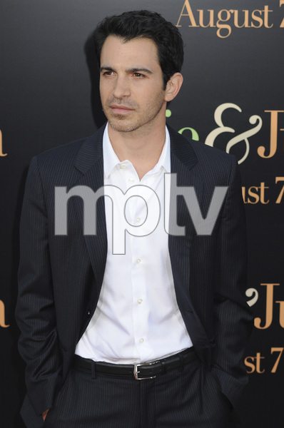 """""""Julie & Julia"""" Premiere Chris Messina7-27-2009 / Mann Village Theater / Westwood, CA / Sony Pictures / Photo by Heather Holt - Image 23754_0080"""