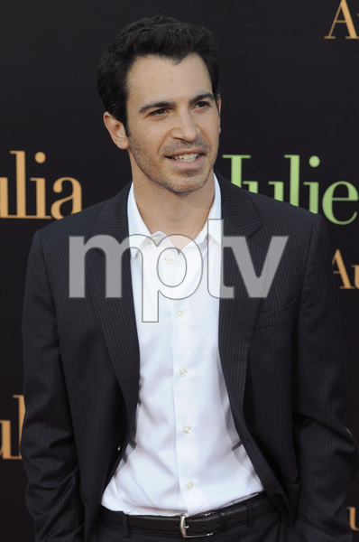 """Julie & Julia"" Premiere Chris Messina7-27-2009 / Mann Village Theater / Westwood, CA / Sony Pictures / Photo by Heather Holt - Image 23754_0082"