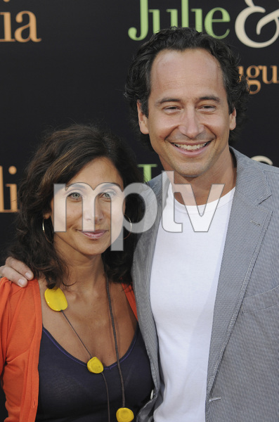 """Julie & Julia"" Premiere Jeffrey Saad7-27-2009 / Mann Village Theater / Westwood, CA / Sony Pictures / Photo by Heather Holt - Image 23754_0088"