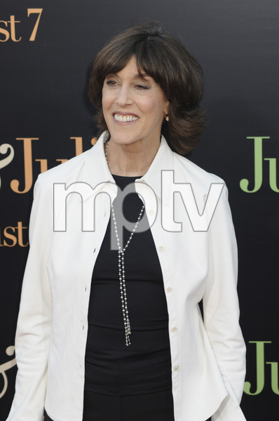 """Julie & Julia"" Premiere Nora Ephron7-27-2009 / Mann Village Theater / Westwood, CA / Sony Pictures / Photo by Heather Holt - Image 23754_0093"