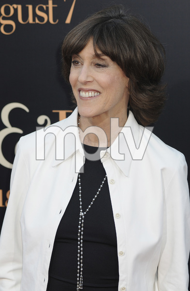 """Julie & Julia"" Premiere  Nora Ephron7-27-2009 / Mann Village Theater / Westwood, CA / Sony Pictures / Photo by Heather Holt - Image 23754_0094"