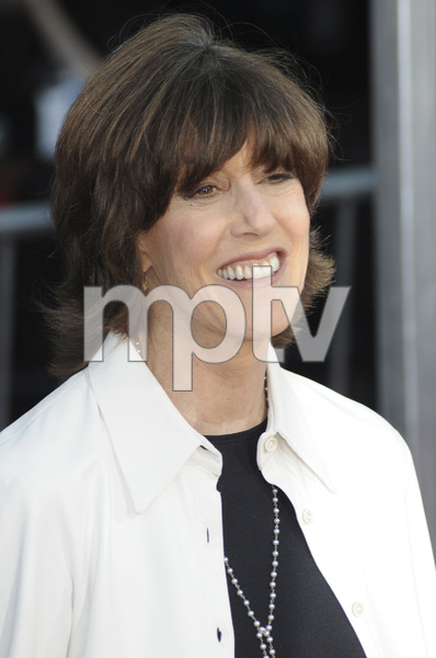 """Julie & Julia"" Premiere Nora Ephron7-27-2009 / Mann Village Theater / Westwood, CA / Sony Pictures / Photo by Heather Holt - Image 23754_0096"