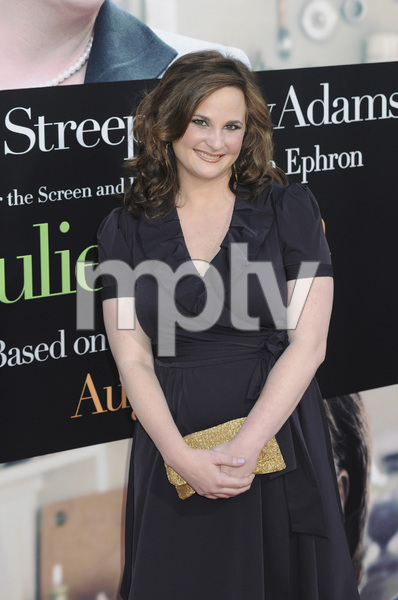 """""""Julie & Julia"""" Premiere  Julie Powell7-27-2009 / Mann Village Theater / Westwood, CA / Sony Pictures / Photo by Heather Holt - Image 23754_0113"""