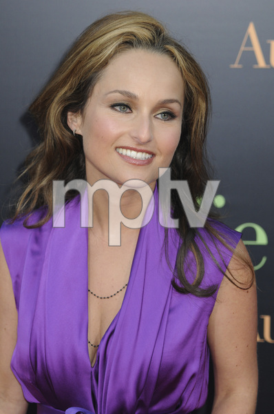 """Julie & Julia"" Premiere Giada De Laurentiis7-27-2009 / Mann Village Theater / Westwood, CA / Sony Pictures / Photo by Heather Holt - Image 23754_0132"