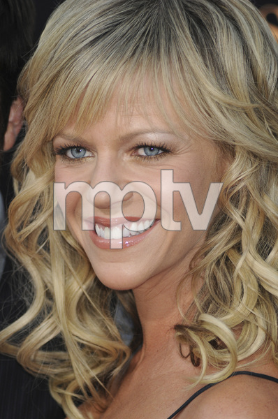 """""""Julie & Julia"""" Premiere  Kaitlin Olson7-27-2009 / Mann Village Theater / Westwood, CA / Sony Pictures / Photo by Heather Holt - Image 23754_0167"""