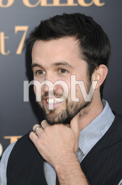 """""""Julie & Julia"""" Premiere  Rob McElhenney7-27-2009 / Mann Village Theater / Westwood, CA / Sony Pictures / Photo by Heather Holt - Image 23754_0180"""