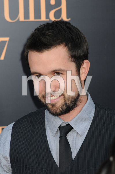 """Julie & Julia"" Premiere  Rob McElhenney7-27-2009 / Mann Village Theater / Westwood, CA / Sony Pictures / Photo by Heather Holt - Image 23754_0182"