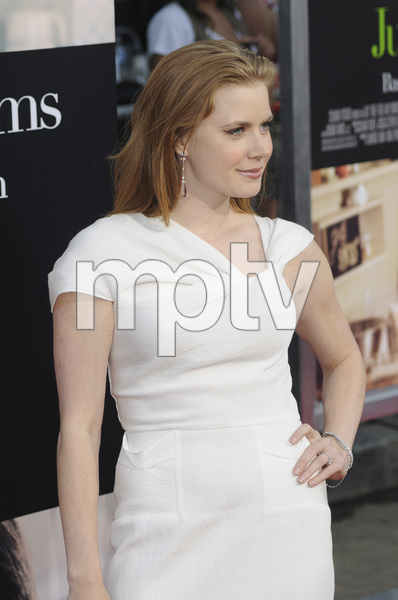 """""""Julie & Julia"""" Premiere  Amy Adams7-27-2009 / Mann Village Theater / Westwood, CA / Sony Pictures / Photo by Heather Holt - Image 23754_0195"""