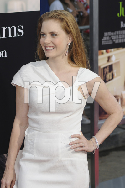 """Julie & Julia"" Premiere  Amy Adams7-27-2009 / Mann Village Theater / Westwood, CA / Sony Pictures / Photo by Heather Holt - Image 23754_0197"