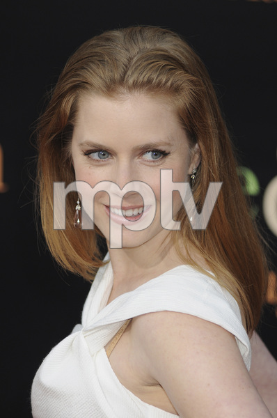 """Julie & Julia"" Premiere  Amy Adams7-27-2009 / Mann Village Theater / Westwood, CA / Sony Pictures / Photo by Heather Holt - Image 23754_0206"
