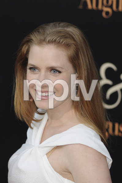 """Julie & Julia"" Premiere  Amy Adams7-27-2009 / Mann Village Theater / Westwood, CA / Sony Pictures / Photo by Heather Holt - Image 23754_0209"