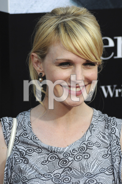 """Julie & Julia"" Premiere Kathryn Morris 7-27-2009 / Mann Village Theater / Westwood, CA / Sony Pictures / Photo by Heather Holt - Image 23754_0215"
