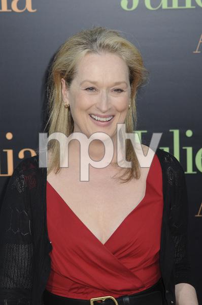 """Julie & Julia"" PremiereMeryl Streep7-27-2009 / Mann Village Theater / Westwood, CA / Sony Pictures / Photo by Heather Holt - Image 23754_0221"