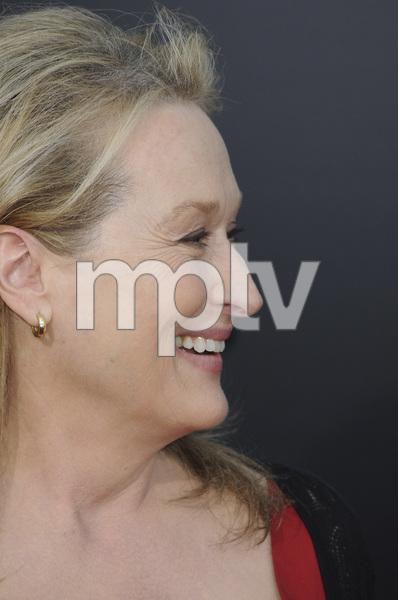 """Julie & Julia"" PremiereMeryl Streep7-27-2009 / Mann Village Theater / Westwood, CA / Sony Pictures / Photo by Heather Holt - Image 23754_0223"