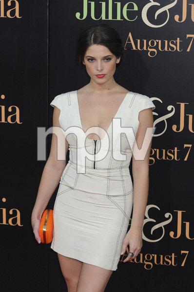 """""""Julie & Julia"""" Premiere Ashley Greene7-27-2009 / Mann Village Theater / Westwood, CA / Sony Pictures / Photo by Heather Holt - Image 23754_0249"""