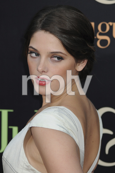 """Julie & Julia"" Premiere Ashley Greene7-27-2009 / Mann Village Theater / Westwood, CA / Sony Pictures / Photo by Heather Holt - Image 23754_0252"