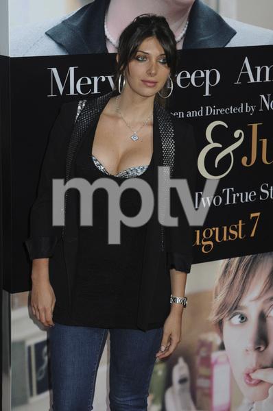 """Julie & Julia"" Premiere Brittny Gastineau7-27-2009 / Mann Village Theater / Westwood, CA / Sony Pictures / Photo by Heather Holt - Image 23754_0266"