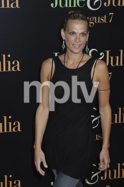 """""""Julie & Julia"""" Premiere  Molly Sims7-27-2009 / Mann Village Theater / Westwood, CA / Sony Pictures / Photo by Heather Holt - Image 23754_0272"""