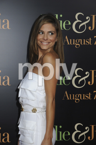 """Julie & Julia"" Premiere Maria Menounos7-27-2009 / Mann Village Theater / Westwood, CA / Sony Pictures / Photo by Heather Holt - Image 23754_0288"