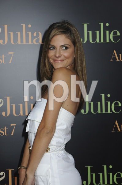 """""""Julie & Julia"""" Premiere Maria Menounos7-27-2009 / Mann Village Theater / Westwood, CA / Sony Pictures / Photo by Heather Holt - Image 23754_0289"""
