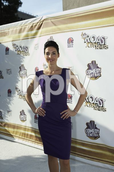 """The Comedy Central Roast of Joan Rivers""Whitney Cummings7-26-2009 / CBS Studios / Studio City, CA / Comedy Central / Photo by Benny Haddad - Image 23755_0002"
