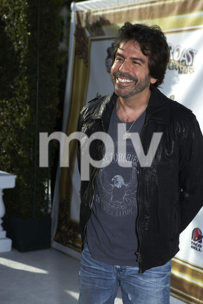 """The Comedy Central Roast of Joan Rivers"" Greg Giraldo7-26-2009 / CBS Studios / Studio City, CA / Comedy Central / Photo by Benny Haddad - Image 23755_0013"