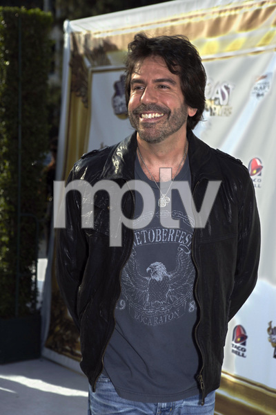 """The Comedy Central Roast of Joan Rivers"" Greg Giraldo7-26-2009 / CBS Studios / Studio City, CA / Comedy Central / Photo by Benny Haddad - Image 23755_0014"