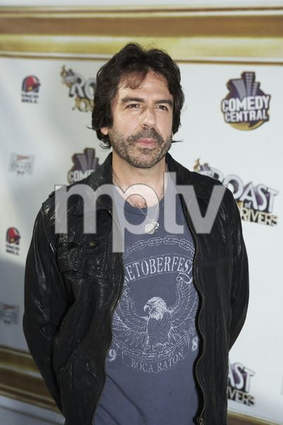 """The Comedy Central Roast of Joan Rivers"" Greg Giraldo7-26-2009 / CBS Studios / Studio City, CA / Comedy Central / Photo by Benny Haddad - Image 23755_0016"