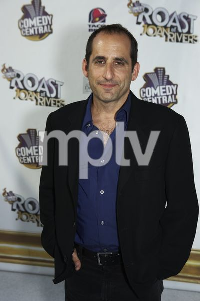 """The Comedy Central Roast of Joan Rivers"" Peter Jacobson7-26-2009 / CBS Studios / Studio City, CA / Comedy Central / Photo by Benny Haddad - Image 23755_0019"