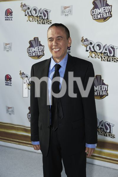 """The Comedy Central Roast of Joan Rivers"" Gilbert Gottfried7-26-2009 / CBS Studios / Studio City, CA / Comedy Central / Photo by Benny Haddad - Image 23755_0028"