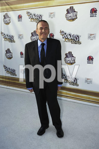 """The Comedy Central Roast of Joan Rivers"" Gilbert Gottfried7-26-2009 / CBS Studios / Studio City, CA / Comedy Central / Photo by Benny Haddad - Image 23755_0029"