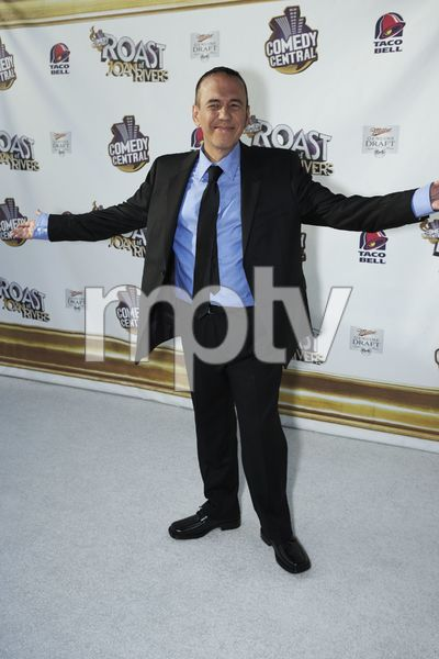 """""""The Comedy Central Roast of Joan Rivers"""" Gilbert Gottfried7-26-2009 / CBS Studios / Studio City, CA / Comedy Central / Photo by Benny Haddad - Image 23755_0030"""